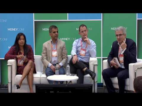 The Global State of Play in Fintech Investment: A Q&A - MoneyConf Madrid June 2017