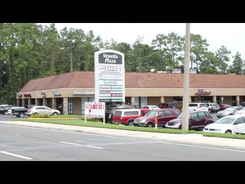 Venetia Plaza, Jacksonville, FL. | Duval Realty, Inc. | Commercial Rental Property