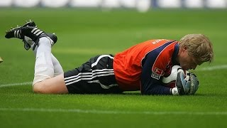 Kahn gegen Hamburger SV | 2007/2008