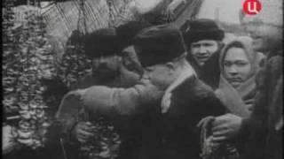 миф О Ленине - самый человечный человек
