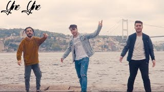 ikikardesh feat. Koray Albayrak - Yine Yine (Official Music Video)