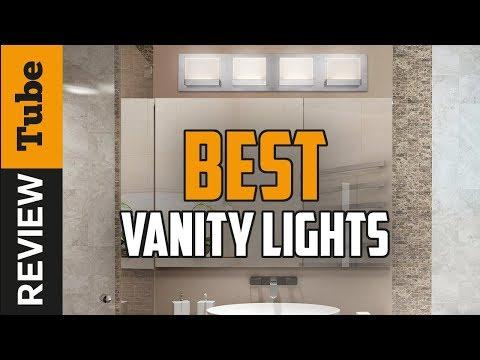 ✅ Vanity Light: Best Vanity Lights In 2020 (Buying Guide)