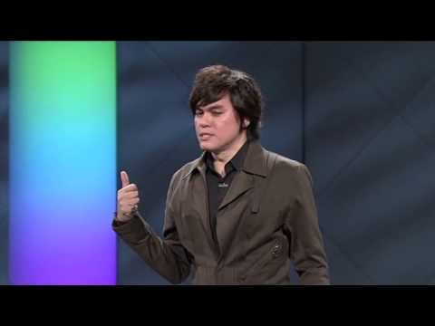 Joseph Prince - Jesus' Light Dispels Every Darkness In Your Life - 02 Dec 12