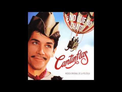BUNBURY - Vete de mí - BSO de Cantinflas