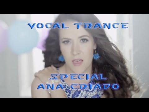 Vocal Trance Special Ana Criado December 2015