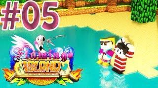 HD FR - #5 Flamingo Island - Les sables mouvants.