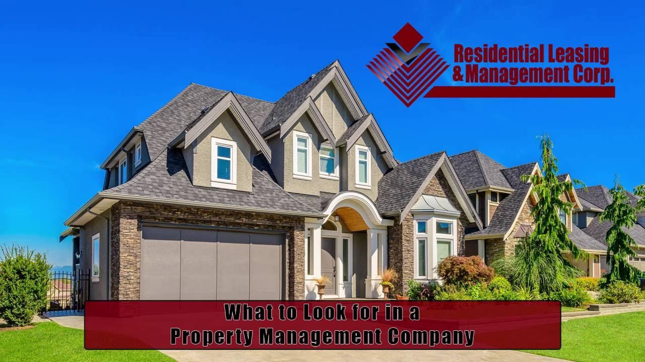 Houston Property Management (832) 585-8002 Residential