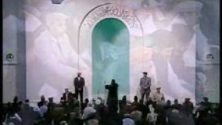 Friday Sermon: 22nd January 2010 - Part 1 (Urdu) - Muslim Television Ahmadiyya