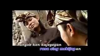 (Trio Januadi) Tut Asmara - Putri Bali Sujati