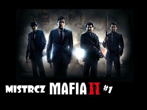 CZ/SK Mafia II. Domovina #1