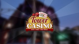 Tower Unite: Casino Reveal