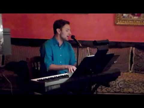 "Taylor Rieland - ""If Only I"" (Jon McLaughlin)"