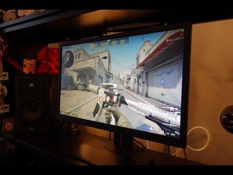 ViewSonic XG2402 review - 24