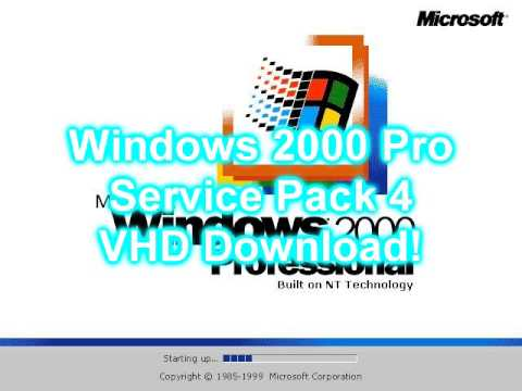 Step by step guide on installing windows 2000 professional.