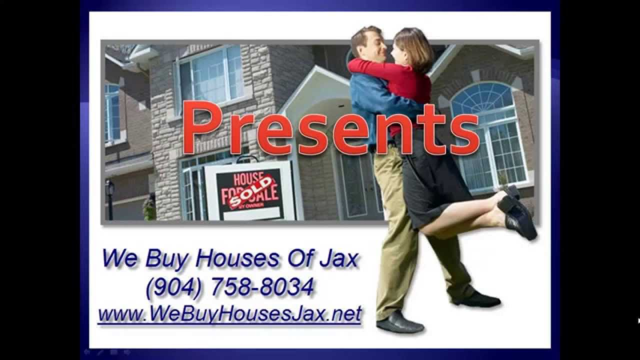 We Buy Jacksonville Houses! Another Satisfied Customer | Sell Your Jacksonville House FAST!
