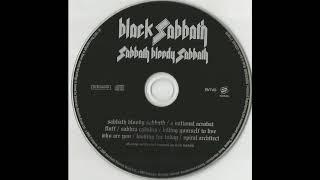 Black Sabbath - Killing Yourself To Live (1973) (HQ)