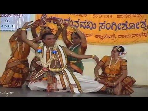 Bharatanatyam Dance  Part-5