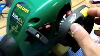Weed Eater Featherlite Primer Bulb Replacement