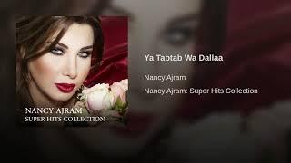 Ya Tabtab Wa Dallaa