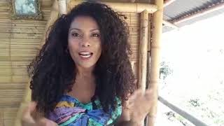 Pierine Peñaranda, modelo samaria
