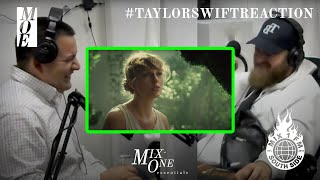 @TaylorSwift - #Cardigan (Official Video) REACTION! | Mix-One Essentials