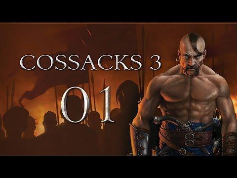 Cossacks 3 - Part 1 (HISTORICAL CAMPAIGN - Let