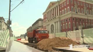 Корупція в Московському будинку підприємців. Де гроші, виділені на ремонт?