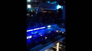 DORIAN PAIC PLAYS GIACOMO GREPPI - RETLAV (ORIGINAL MIX) @ COCOON ON THE BEACH  27/07/2014