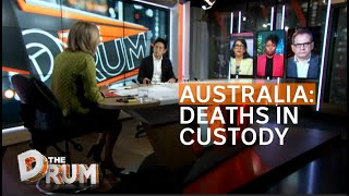 Facing Australia's own history of Indigenous deaths in custody | The Drum