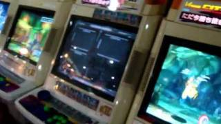 Game | Japanese Arcade Tour 1 Playland Big in Fussa, Tokyo | Japanese Arcade Tour 1 Playland Big in Fussa, Tokyo