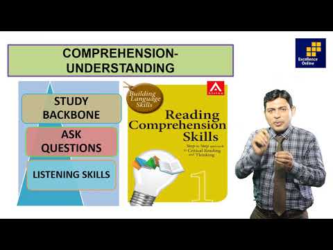 How To Study - Part 1# Sir Adnan Ahmed