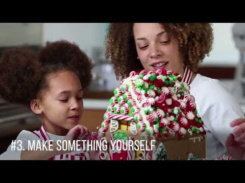 3 Thrifty Ways to Save Money on Gifts this Holiday Season