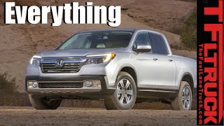 2017 honda ridgeline everything you ever wanted to know