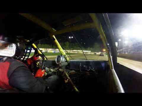 My Night of Racing @ Brewerton Speedway (8/24/18)