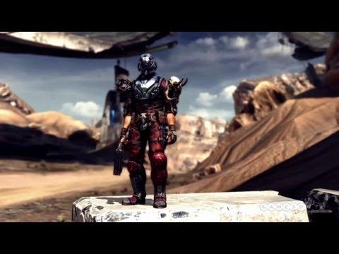 Rage Uprising Trailer [HD]