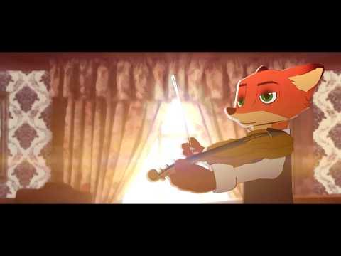 Wild Games | Sherlock Holmes [Zootopia Animation Dub]