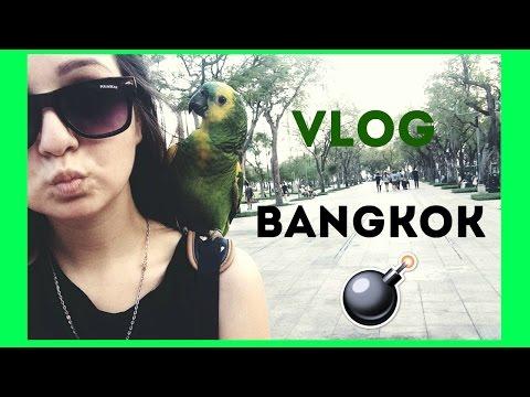 vlog | беспредел в бангкоке