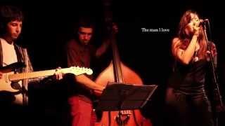 Mirta Huertas Jazz