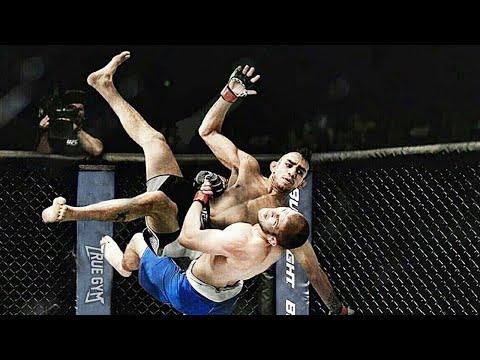 БОЙ БУДЕТ! Промо боя Хабиб Нурмагомедов - Тони Фергюсон UFC 249