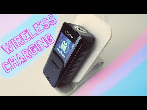 A Wireless Charging