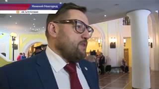 Билборды  с портретами Героев Великой отечественной войны появились в Нижнем Новгороде