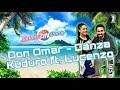 Don Omar - Danza Kuduro ft. Lucenzo | ZumbaZinPatty & Alexander