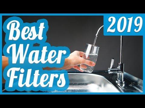 Best Water Filter To Buy In 2018