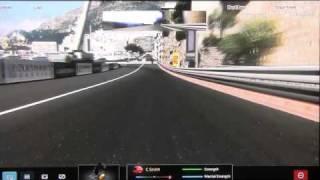 GT5 - Monaco ( Cote D