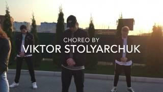 Мот - Далласский клуб злопыхателей \ Choreo by Viktor Stolyarchuk