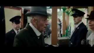 Mr. Holmes - Trailer español