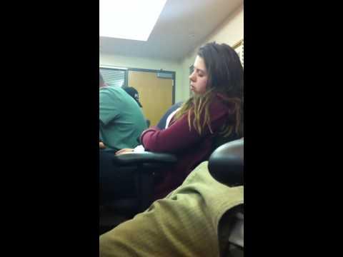 Class sleepyhead