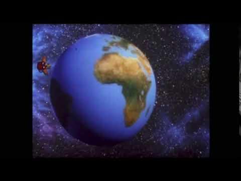 Universal Cartoon Studios (1999, sped up)