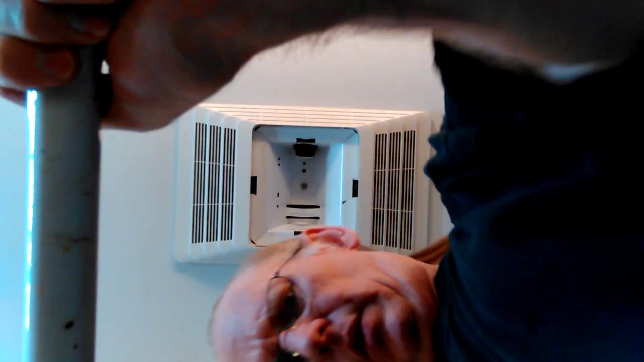 Bathroom Heater Fan Wiring Diagram By Tanja