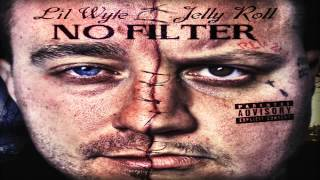 Jelly Roll & Lil Wyte - Smoke Beer - No Filter